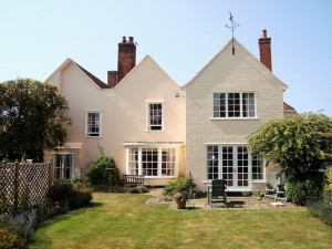 Grade II Manor House Restoration